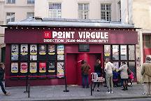 Le Grand Point Virgule, Paris, France