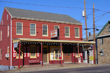 Port Clinton Peanut Shop, Port Clinton, United States