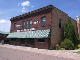 Northeastern Hotel Antique