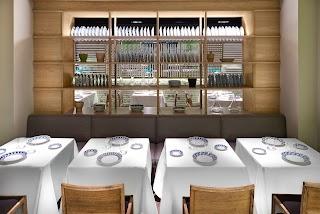 Best Restaurants in Barcelona : Petit Comitè