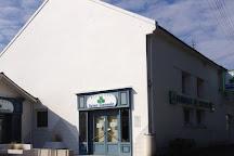 Saint Guénolé Biscuits, Batz-sur-Mer, France