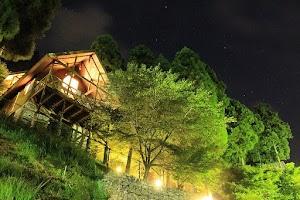 つづみの里公園 ポーン太の森 キャンプ場