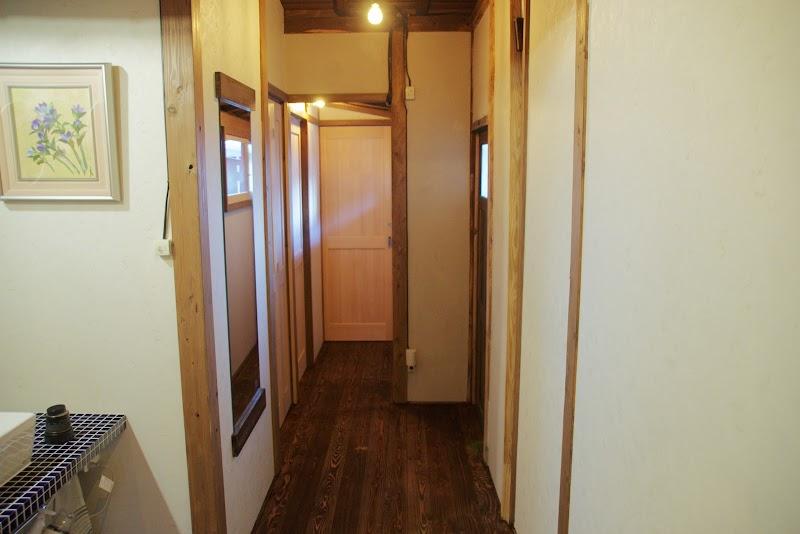 Harborside Guest House Minato - ハーバーサイド ゲストハウス 湊