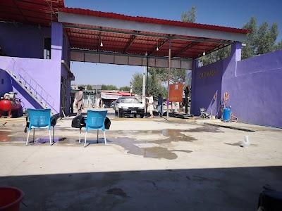 Zam Zam Cars And rug, carpets washing center