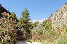 Vista Panoramica, Frigiliana, Spain