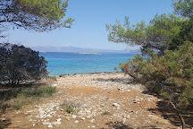 Proizd Island, Vela Luka, Croatia