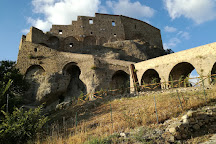 Castello di Laurenzana, Laurenzana, Italy