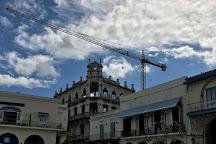 Museo de Naipes Marques de Prado, Havana, Cuba
