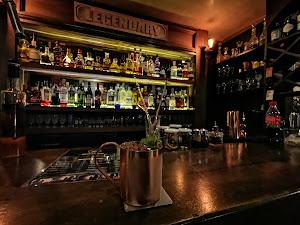 Legendary Bar 6