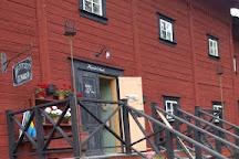 Fagersta Vastanfors Homestead Museum, Fagersta, Sweden