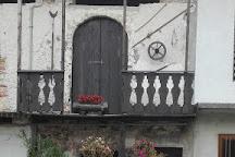 Casa delle Esposizioni di Illegio, Tolmezzo, Italy