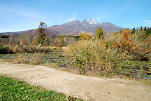 Imori Pond, Myoko, Japan