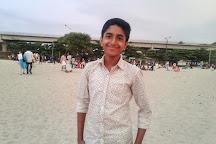 Alappuzha Beach, Alappuzha, India