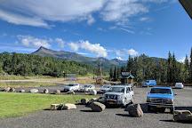 Glacier View Adventures, Glacier View, United States