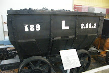 Head of Steam - Darlington Railway Museum, Darlington, United Kingdom