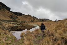 Volcan Cayambe, Cayambe, Ecuador
