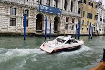 Ca' Pesaro Galleria Internazionale d'Arte Moderna, Venice, Italy