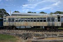 Seashore Trolley Museum, Kennebunkport, United States
