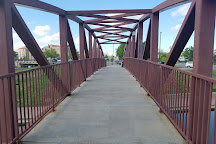 Historic Arkansas Riverwalk of Pueblo, Pueblo, United States