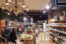 The Bottle Shop, Bruges, Belgium