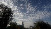 Ствято-троицкий Храм на фото Красного Кута