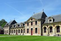 Chateau de Vaux-le-Vicomte, Maincy, France