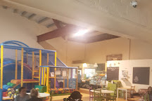 The Treehouse Indoor Play Centre and Cafe, Skibbereen, Ireland