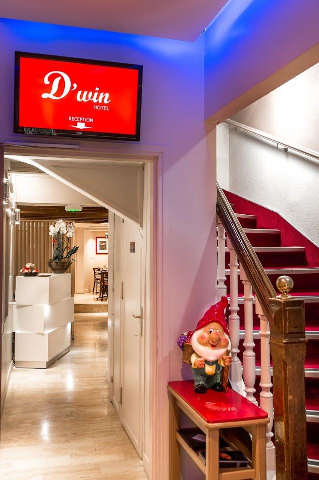 D'Win Hotel