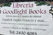 Goodlight Books, Alajuela, Costa Rica