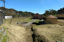 Castelinho Museum, Paranapiacaba, Brazil