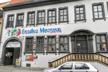 Beatles Museum, Halle (Saale), Germany