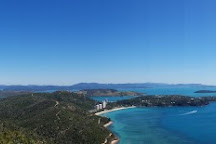 Passage Peak, Hamilton Island, Australia
