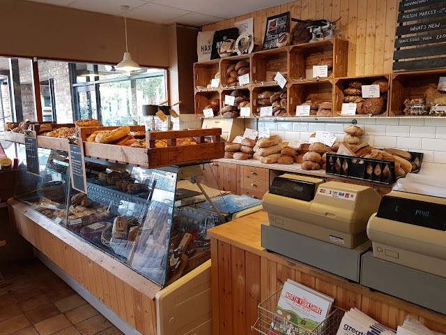 Haxby Bakehouse