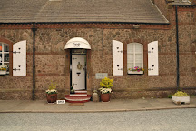 SpindleCraft, Holmrook, United Kingdom