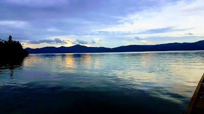 Lake Matano Kabupaten Luwu Timur South Sulawesi