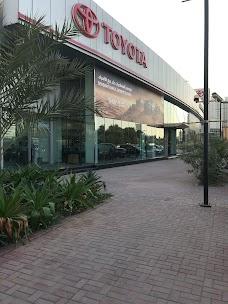 Toyota dubai UAE