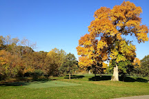 Veenker Memorial Golf Course, Ames, United States