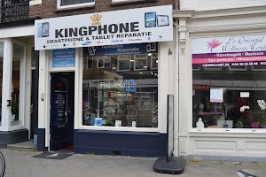 KingPhone SmartPhone iPhone GSM iPad Tablet reparatie in Utrecht