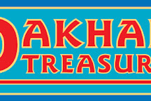 Oakham Treasures, Bristol, United Kingdom