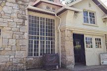 Thomas Hart Benton Home and Studio State Historic Site, Kansas City, United States