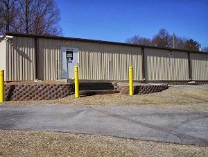 Arden-Asheville Area Mini-Storage