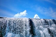 Thirparappu Waterfalls, Kanyakumari District, India
