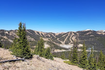Monarch Mountain, Salida, United States