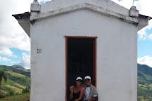 Capela Atras da Pedra, Goncalves, Brazil