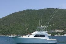 Sea Born Fishing Charters, San Juan, Puerto Rico