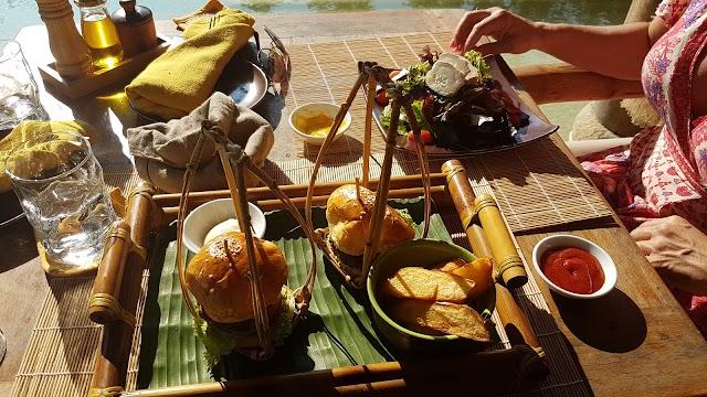 Drinks By The Beach at Six Senses Ninh Van Bay