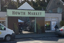 Howth Market, Howth, Ireland