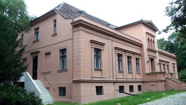 Grunderzeitmuseum