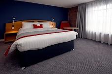 Holiday Inn Express Liverpool – Royal Albert Dock liverpool