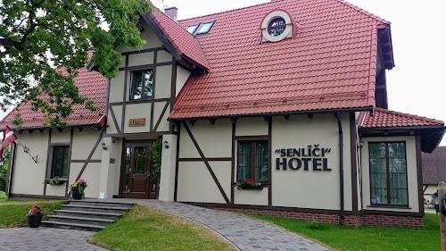 Senlīči HOTEL